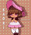 Kaori - OC