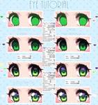 [Tutorial] Shining Eyes