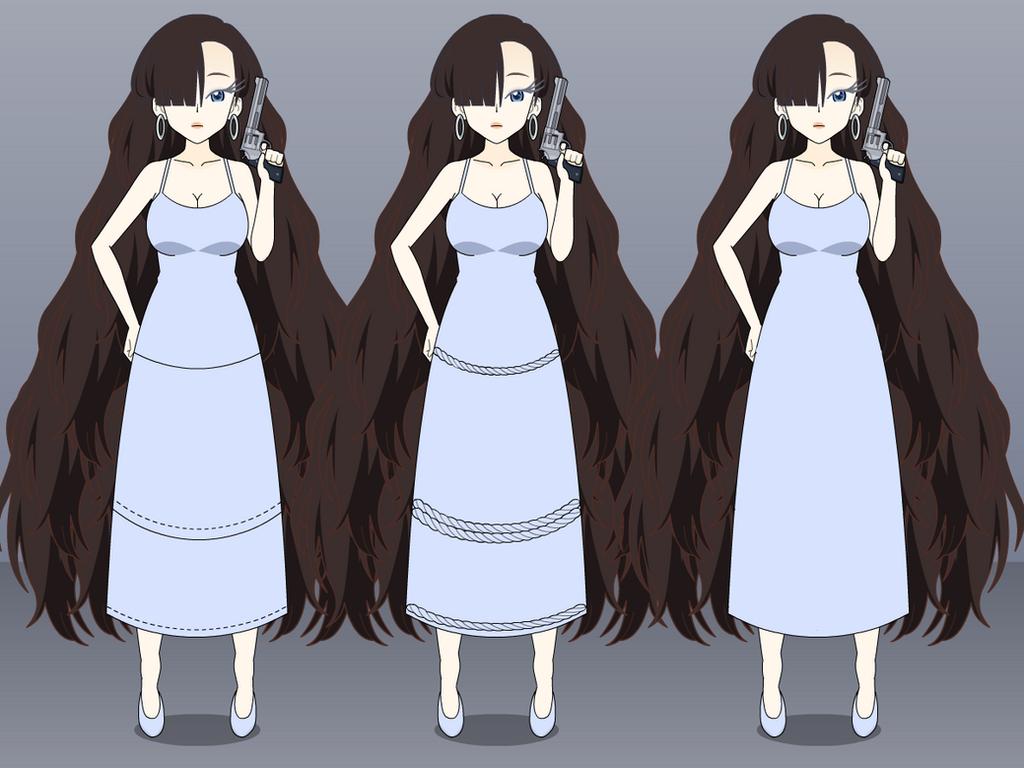 The dress explanation - Explanation June S Seamless Dress By Xsamiamrg7x