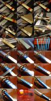 Swordmaking Guide: Part 4