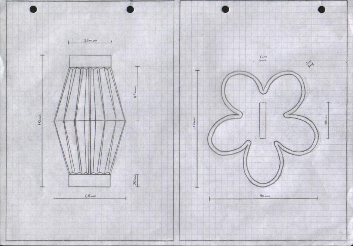 Zanpakuto Tsuba Designs: Pt 10 by chioky