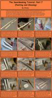 The Swordmaking Tutorial: Pt 7