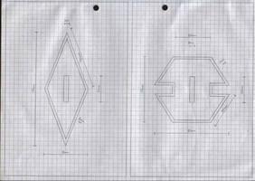 Zanpakuto Tsuba Designs: Pt 31 by chioky