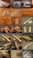 Swordmaking Guide: Part 2