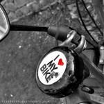 I love my bike by blah0blah