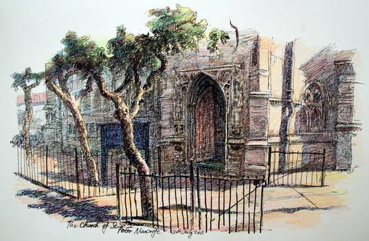 St. Peter Mancroft Church