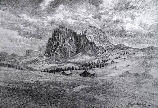 Dolomites FinalS