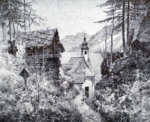 Alpen Church