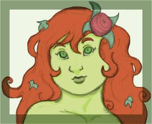 BD - Poison Ivy