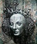 queen by 1000voltt