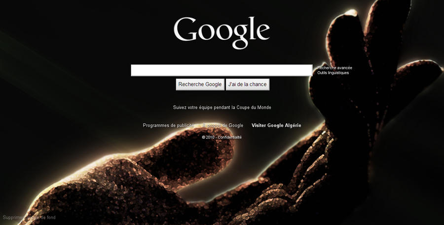 Google Wallpaper 1 By DiamantSoft