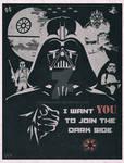Minimal Hollywood: Star Wars
