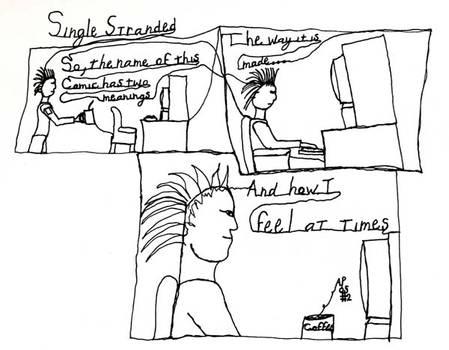 Single Stranded 2