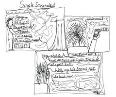 Single Stranded 3