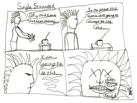 Single Stranded 5