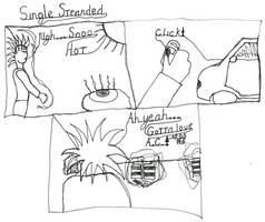 Single Stranded 6
