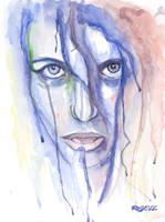 Face by Starv-n-Artist