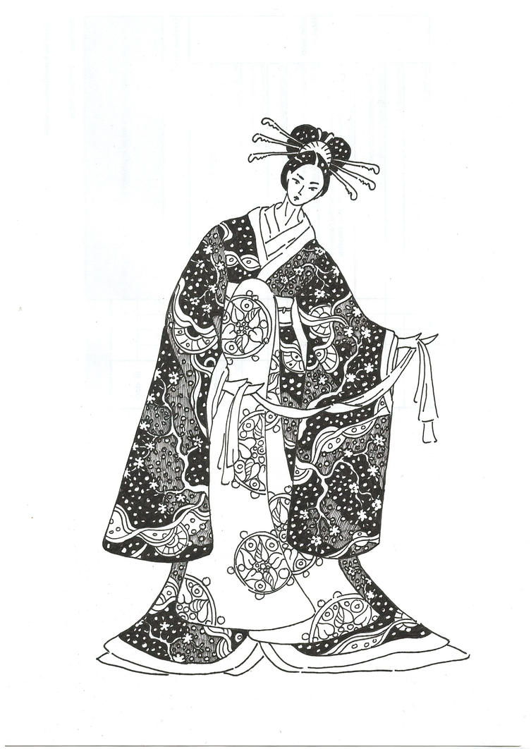 Sentimental lover by moriganu