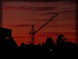 10 Crane Machine by yevvie