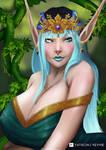 For the Greener Hearts [Varyel][Censored] by yevvie
