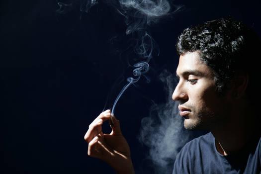 smoke I
