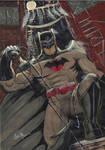 thomas wayne batman