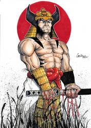 Samuraiwolverine