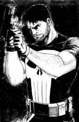 Punisher by Deviator77