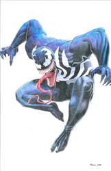 Venom by Deviator77