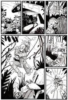 Boba Fett vs. Predator 02