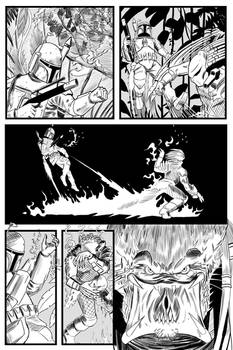Boba Fett vs. Predator 03
