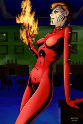 Phoenix Rachel Summers