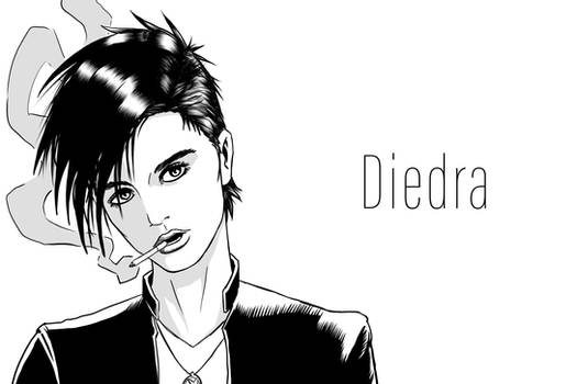 Diedra