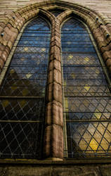 Window I by KarolinaBiel