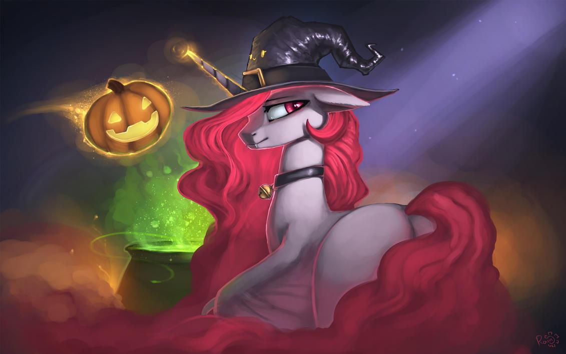 Witch-Were-Bat-lestia by Rain-Gear