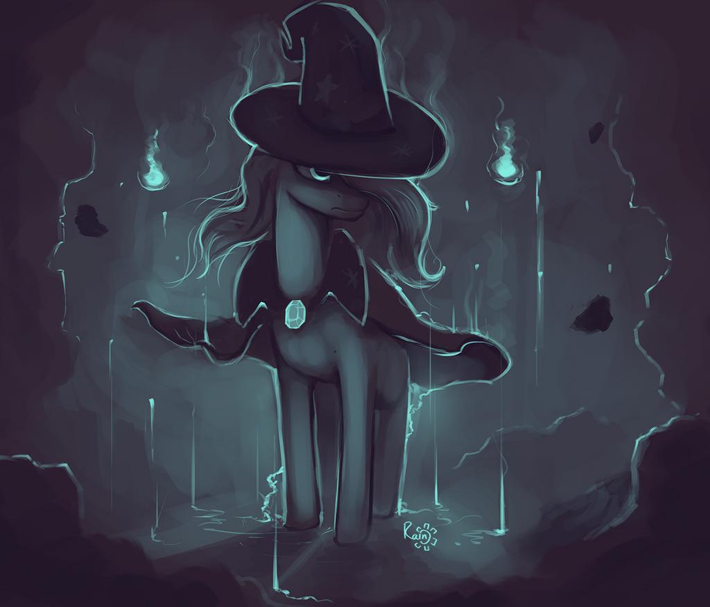 Trixie (#59) by Rain-Gear