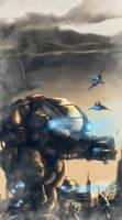 Titan MK4 by t2100ex9