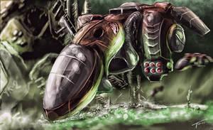 Venom Recon by t2100ex9