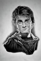 Wizard by joniwagnerart
