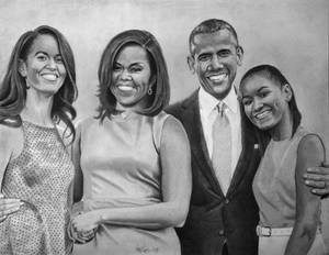 My Favorite First Family