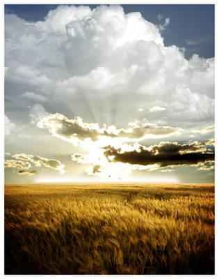 Sunset by sunDox