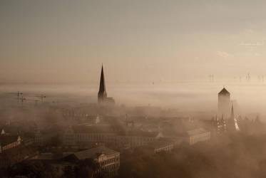 Rostocker Nebel