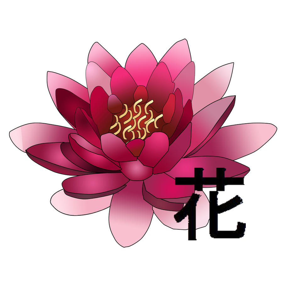Water lily flower tattoo designs comousar water lily flower tattoo designs izmirmasajfo