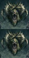 Steef Roar WIP - compair