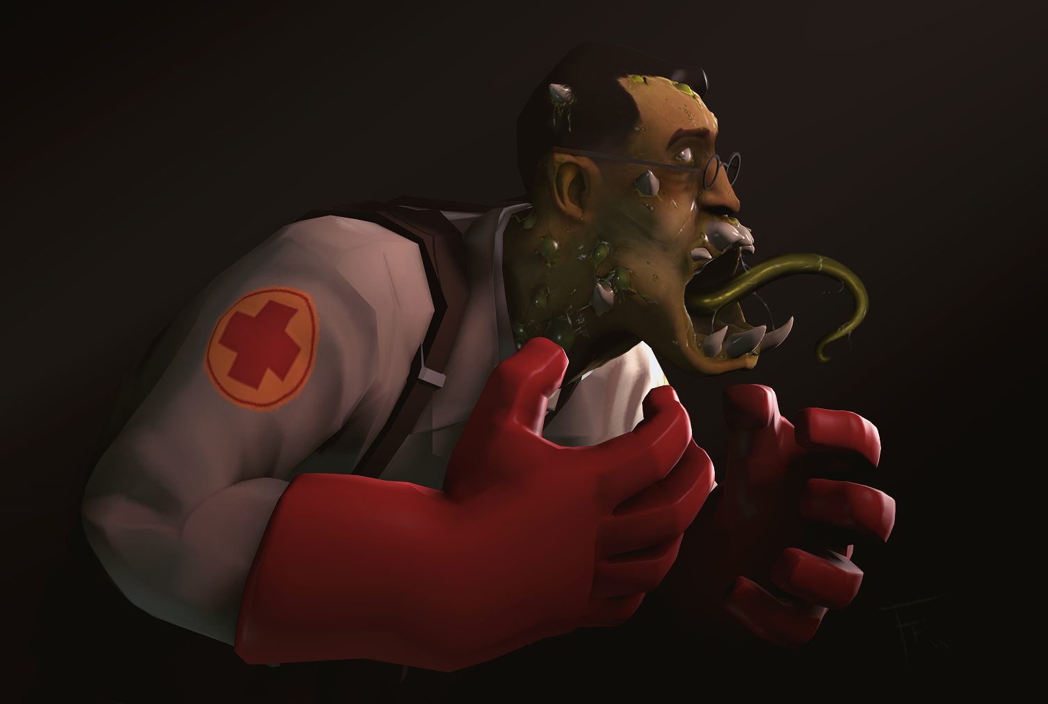 Ideas for the upcoming Sixth Annual Halloween Update : tf2