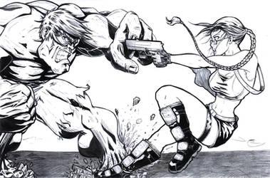 hulk raider