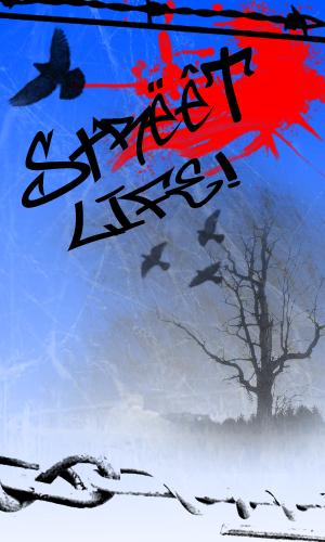 Street ID by S-t-r-e-e-t