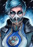 Frost - Mortal Kombat 11