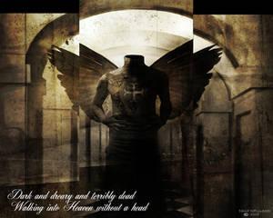 Angel of Discontent