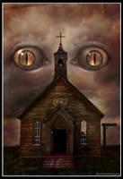 Salem 1692 by devilmarquis